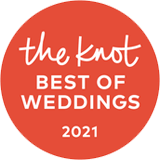 The Knot Best of Weddings Award - Chicago Catz