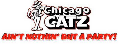 Chicago Catz - Chicago Wedding Band