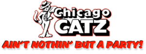 Chicago Catz - Chicago Wedding Band